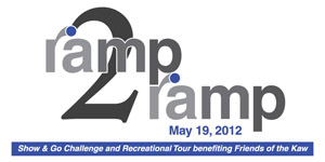 Ramp 2 Ramp - May 19th, 2012